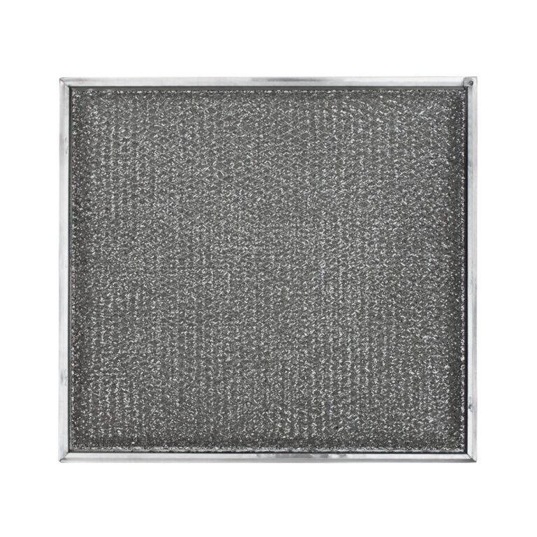 Broan 99010190 Aluminum Grease Range Hood Filter Replacement