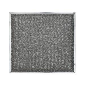 Broan S99010190 Aluminum Grease Range Hood Filter Replacement