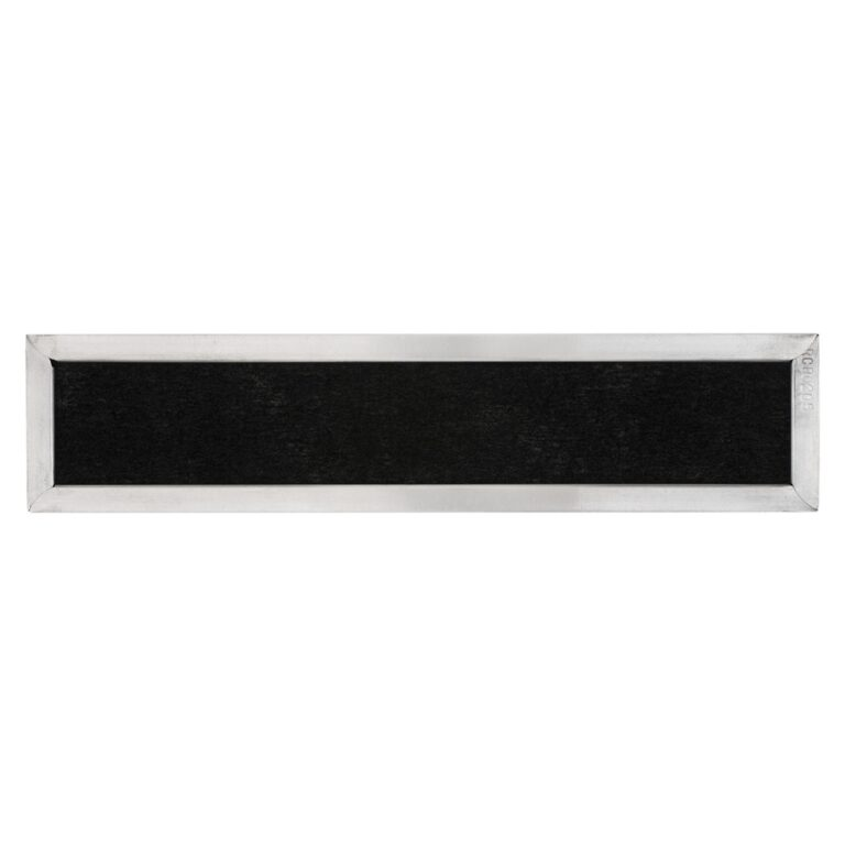 GE WB02X10943 Carbon Odor Range Hood Filter Replacement
