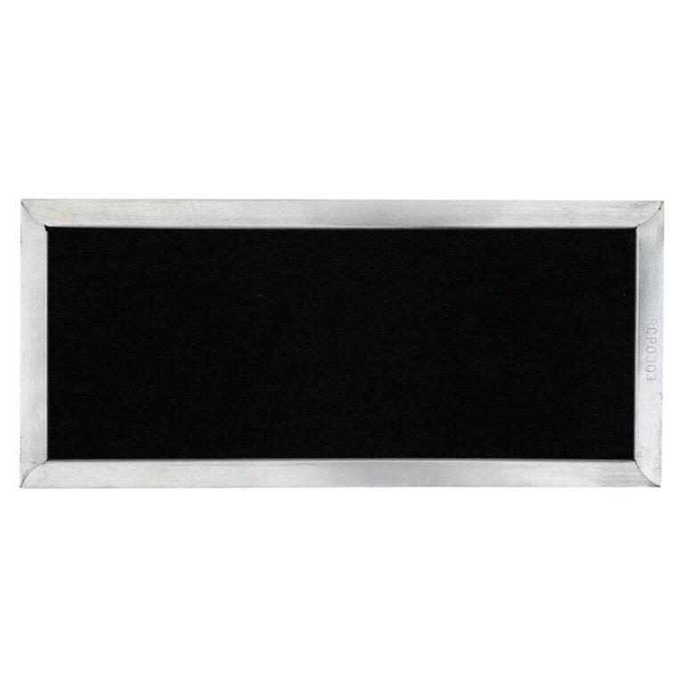 Samsung DE63-00367H Carbon Odor Microwave Filter Replacement