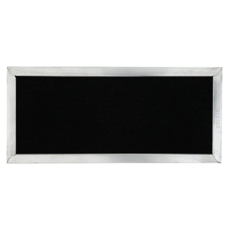 Samsung DE63-30016C Carbon Odor Microwave Filter Replacement