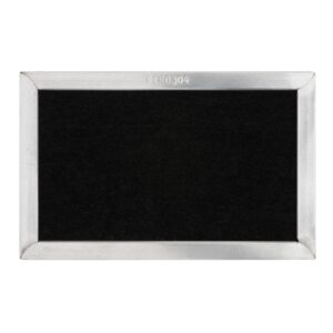 GE WB02X11124 Carbon Odor Range Hood Filter Replacement
