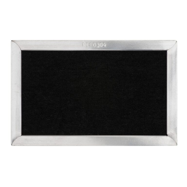 GE WB02X11536 Carbon Odor Range Hood Filter Replacement