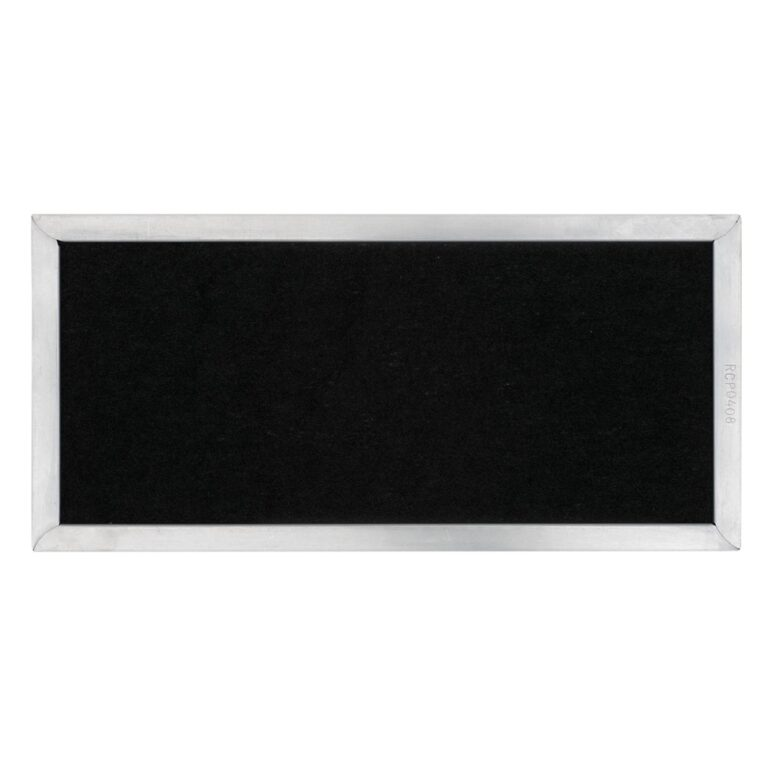 Whirlpool 788245 Carbon Odor Microwave Filter Replacement
