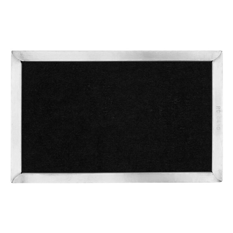 Whirlpool W10190762 Carbon Odor Microwave Filter Replacement