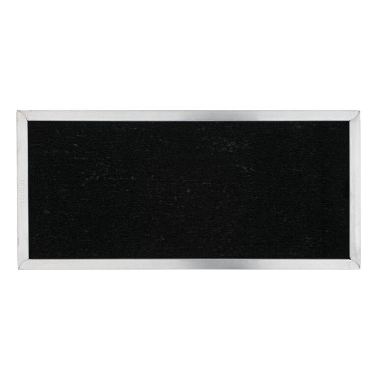 Whirlpool 4393791 Carbon Odor Microwave Filter Replacement