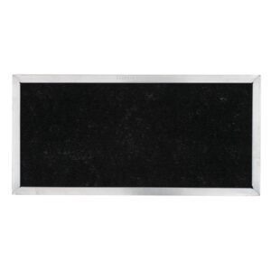 Whirlpool W10120840 Carbon Odor Microwave Filter Replacement