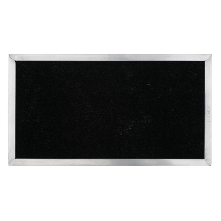 GE WB6X10137 Carbon Odor Microwave Filter Replacement