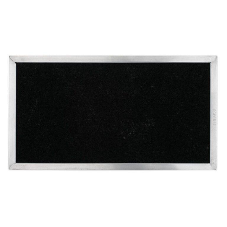 Samsung DE63-30016E Carbon Odor Microwave Filter Replacement