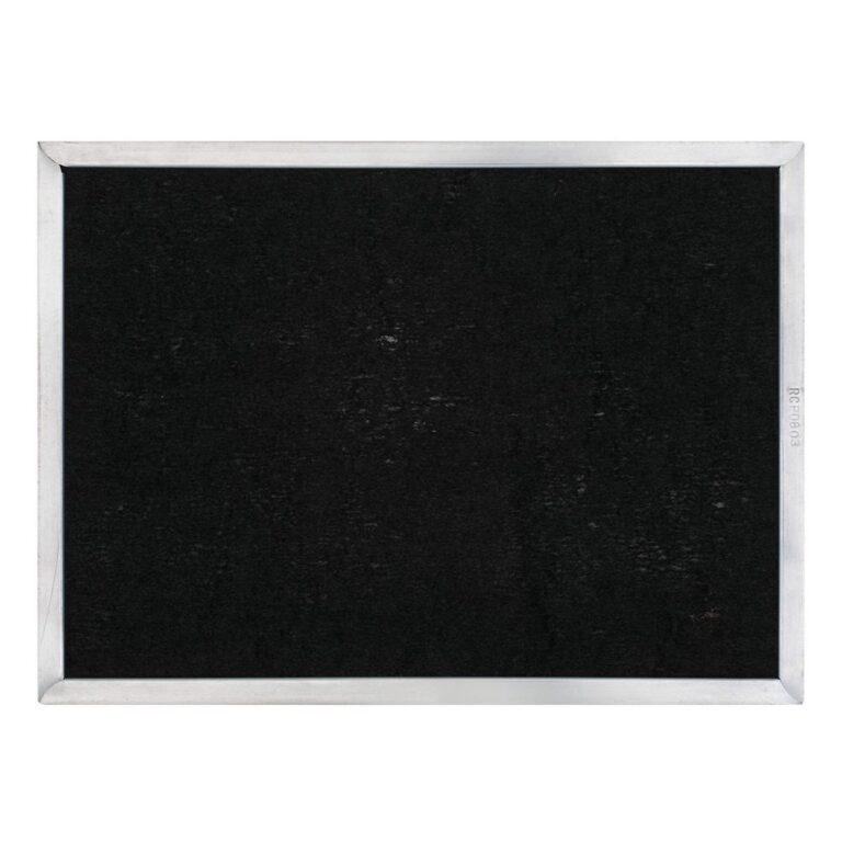 Broan S99010182 Carbon Odor Range Hood Filter Replacement