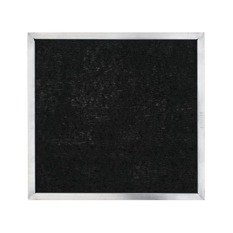 Broan S99010185 Carbon Odor Range Hood Filter Replacement