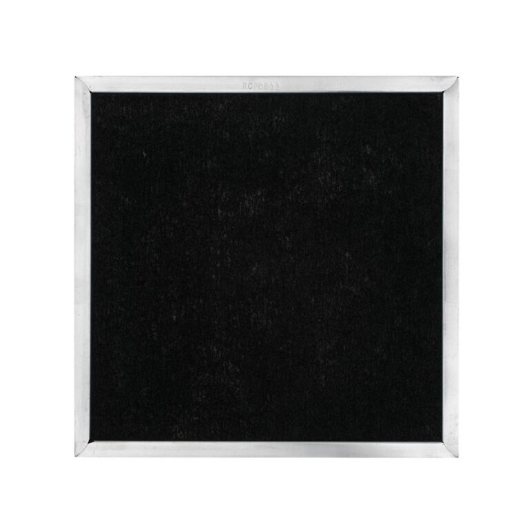 Nutone 27862-000 Carbon Odor Range Hood Filter Replacement