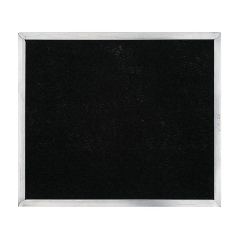 GE WB2X8293 Carbon Odor Range Hood Filter Replacement