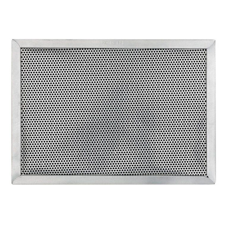GE JX81B Carbon Odor Range Hood Filter Replacement