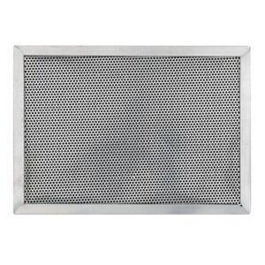 GE WB02X10733 Aluminum Grease Range Hood Filter Replacement