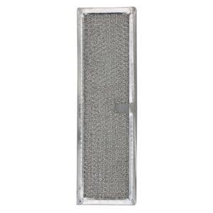 Sharp PFIL-A003WRE0 Aluminum Grease Range Hood Filter Replacement