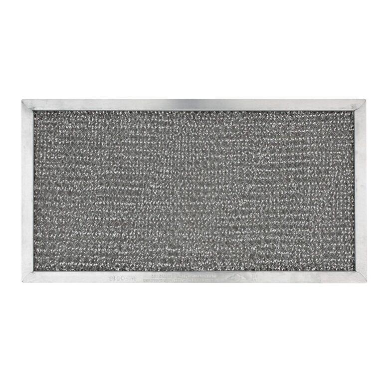 Caloric 42024 Aluminum Grease Microwave Filter Replacement