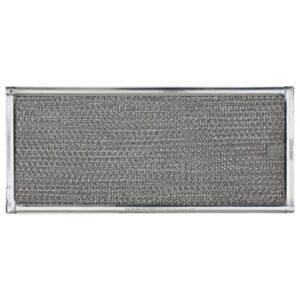 Samsung DE63-00196B Aluminum Grease Microwave Filter Replacement