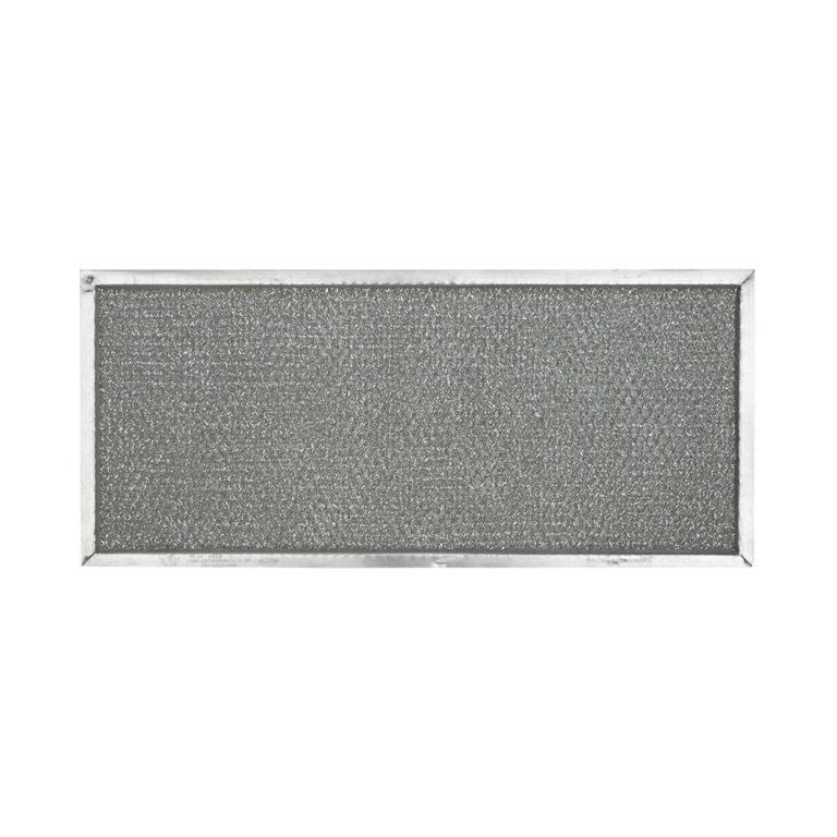 Broan 99010242 Aluminum Grease Range Hood Filter Replacement
