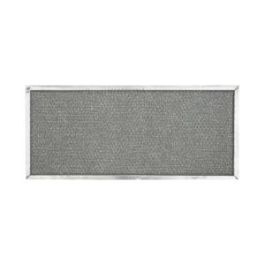 Whirlpool 71002111 Aluminum Grease Microwave Filter Replacement