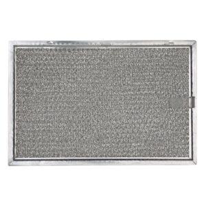 GE WB6X60 Aluminum Grease Range Hood Filter Replacement