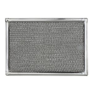 Whirlpool 58001087 Aluminum Grease Microwave Filter Replacement