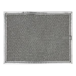 GE WB02X4263 Aluminum Grease Microwave Filter Replacement