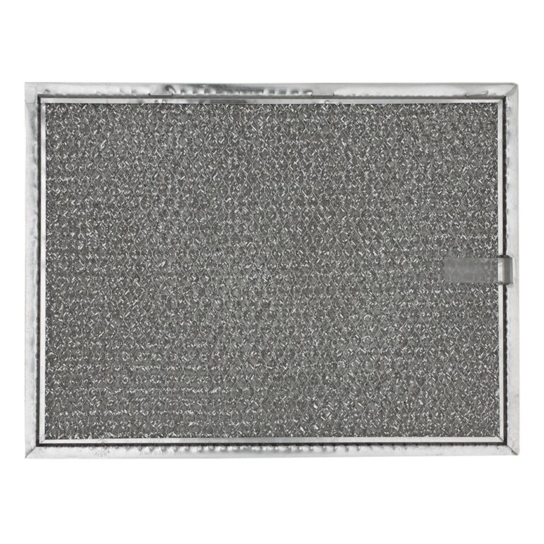 Nutone 26146-000 Aluminum Grease Range Hood Filter Replacement