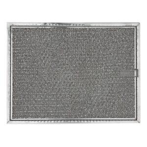 Whirlpool 2390-0003 Aluminum Grease Range Hood Filter Replacement