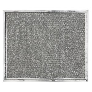 Broan 99010213 Aluminum Grease Range Hood Filter Replacement