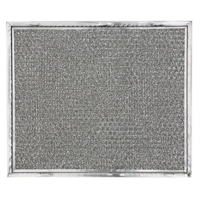 Broan S99010189 Aluminum Grease Range Hood Filter Replacement