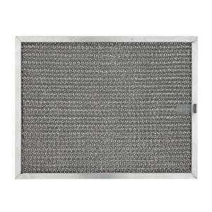Broan 99010197 Aluminum Grease Range Hood Filter Replacement