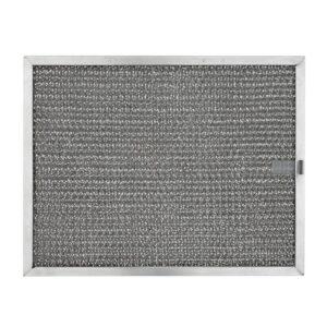 Rangaire F610-035 Aluminum Grease Range Hood Filter Replacement