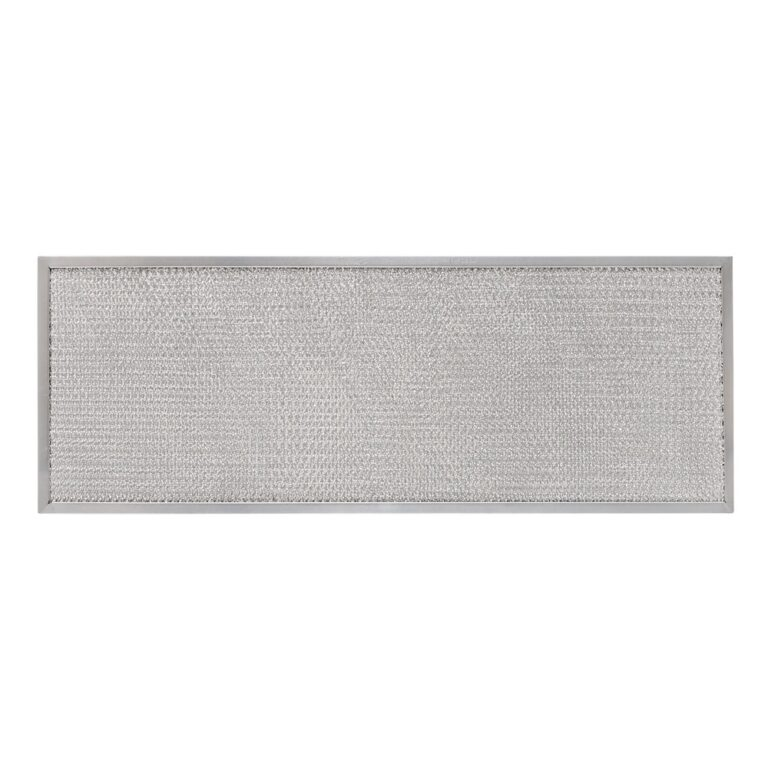 Broan S97007725 Aluminum Grease Range Hood Filter Replacement
