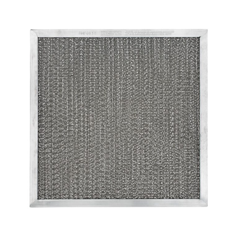 Broan 27861000 Aluminum Grease Range Hood Filter Replacement