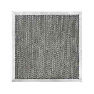 Broan 97012577 Aluminum Grease Range Hood Filter Replacement