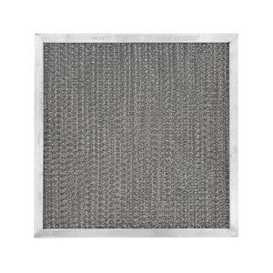 Broan S97012577 Aluminum Grease Range Hood Filter Replacement