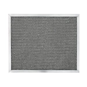 Broan 19555000 Aluminum Grease Range Hood Filter Replacement