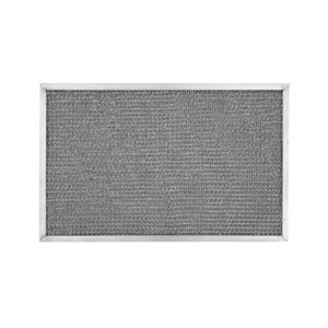 Nutone 11207-000 Aluminum Grease Range Hood Filter Replacement