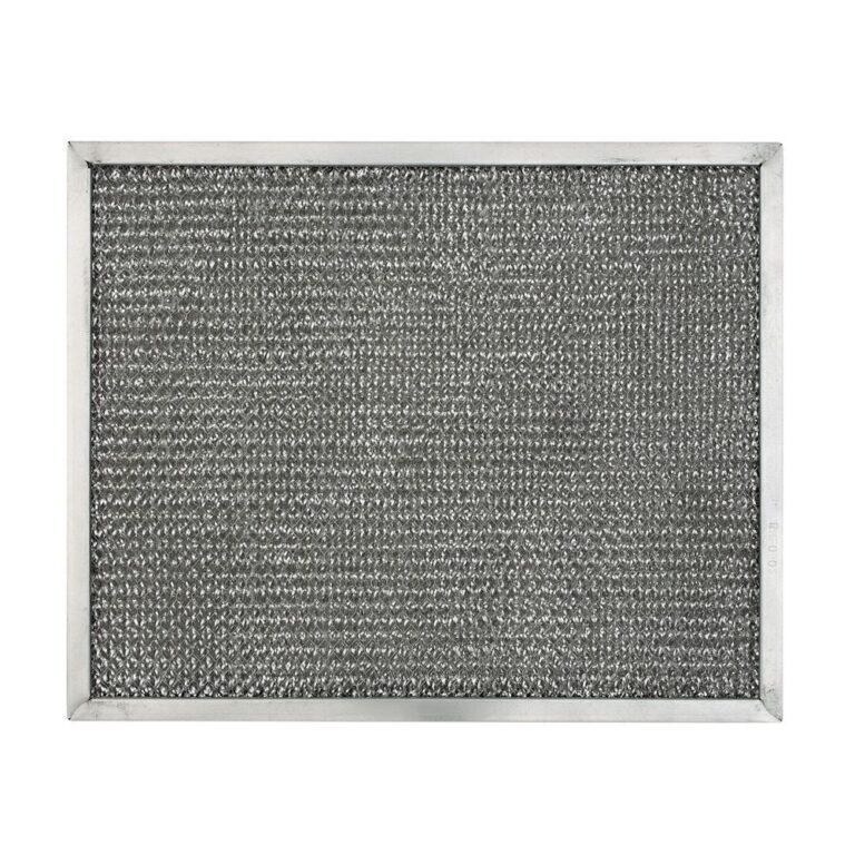 Broan 99010085 Aluminum Grease Range Hood Filter Replacement