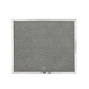 Rangaire 610007 Aluminum Grease Range Hood Filter Replacement
