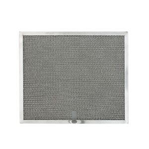 Whirlpool 4342003 Aluminum Grease Range Hood Filter Replacement
