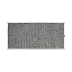 Rangaire F610-019 Aluminum Grease Range Hood Filter Replacement