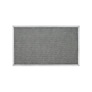 Whirlpool 47001223 Aluminum Grease Range Hood Filter Replacement