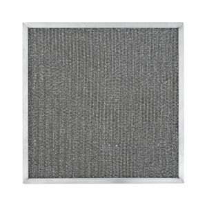 Nutone 24651-000 Aluminum Grease Range Hood Filter Replacement