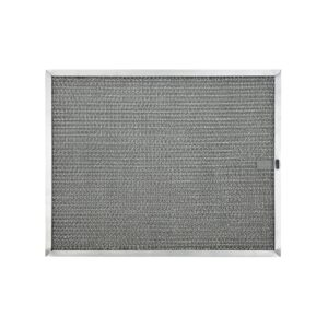 Broan 99010202 Aluminum Grease Range Hood Filter Replacement