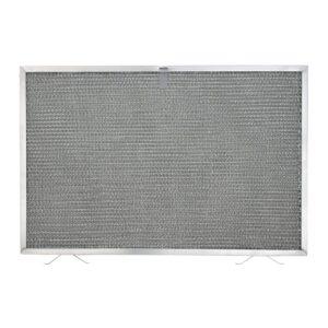 Rangaire 610054 Aluminum Grease Range Hood Filter Replacement