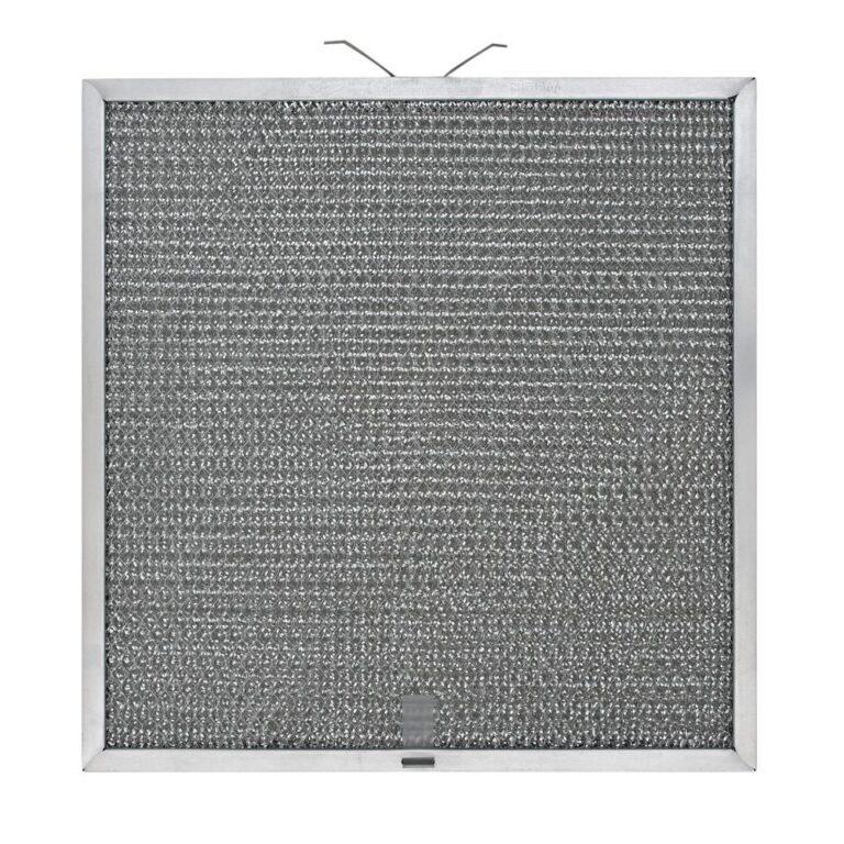 Broan R610092 Aluminum Grease Range Hood Filter Replacement