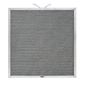 Nutone SR610092 Aluminum Grease Range Hood Filter Replacement