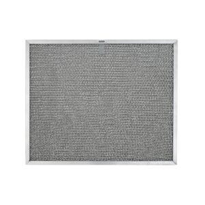 Broan BPS1FA30 Aluminum Grease Range Hood Filter Replacement
